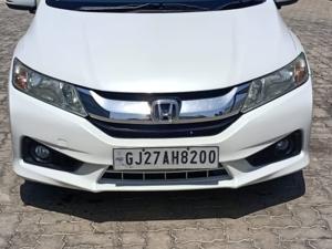 Honda City VX(O) BL 1.5L i-VTEC Sunroof (2015)