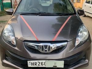 Honda Brio S MT (2015) in Gurgaon