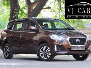 Datsun GO Plus T (Opt) (2019) in Chennai