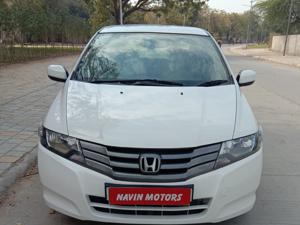 Honda City 1.5 S MT (2008) in Ahmedabad