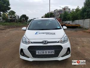 Hyundai Grand i10 Asta U2 1.2 CRDi (2018) in Ahmedabad