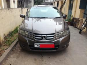 Honda City 1.5 V MT (2011)