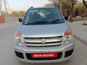 Maruti Suzuki Wagon R LXI (2009) in Ahmedabad