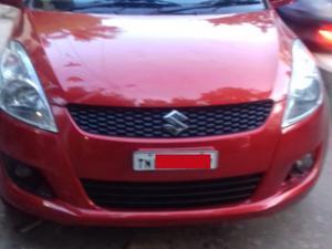 Maruti Suzuki Swift VDi (2013) in Chennai