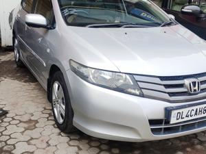Honda City 1.5 S MT (2009)