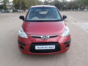Hyundai i10 Era (2008)