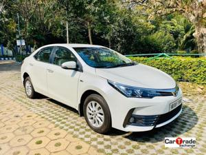 Toyota Corolla Altis 1.8G (2018) in Kolkata