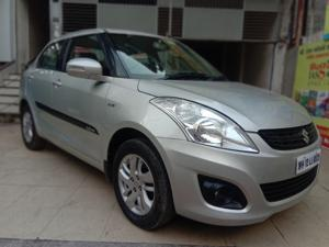 Maruti Suzuki New Swift DZire ZXI (2014) in Pune