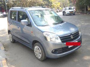 Maruti Suzuki Wagon R 1.0 MC VXI (2011) in Pune