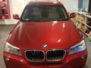 BMW X3 2011 xDrive20d (2012) in Bangalore