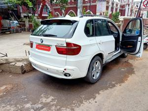 BMW X5 3.0d (2010) in Bangalore
