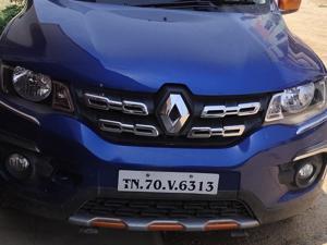 Renault Kwid 1.0 CLIMBER (2017) in Hosur