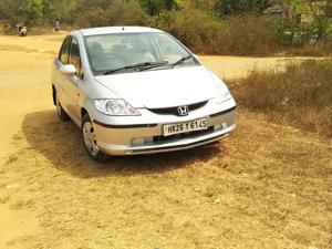 Honda City 1.5 EXi (New) (2005) in Wayanad