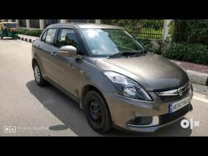 Maruti Suzuki New Swift DZire VXI (2016) in Bangalore