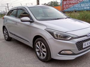 Hyundai Elite i20 1.2 Kappa Dual VTVT 5-Speed Manual Asta (O)