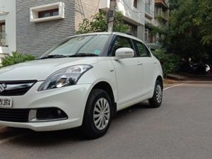 Maruti Suzuki Swift Dzire VXi (2015) in Bangalore