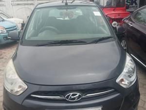 Hyundai i10 Magna 1.2 Kappa2 (2013) in Sehore