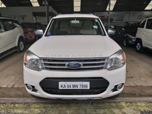 Ford Endeavour 3.0L 4x2 AT (2014)