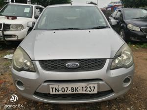 Ford Fiesta EXi 1.4 TDCi Ltd (2010) in Chennai