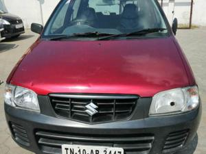 Maruti Suzuki Alto LXI (2010) in Chennai