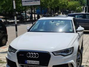 Audi A6 2.0 TDI Premium (2011)