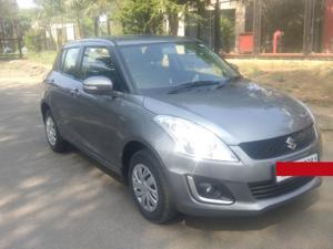 Maruti Suzuki Swift VDi ABS (2017) in Pune