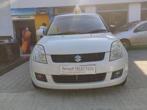 Maruti Suzuki Swift VDi BS IV (2010) in Chennai
