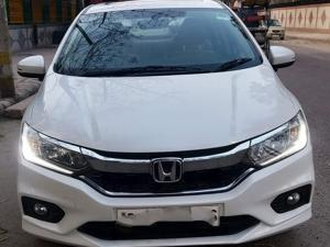 Honda City VX CVT Petrol (2019) in Gurgaon