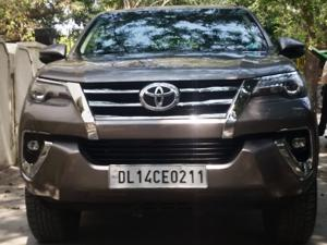 Toyota Fortuner 2.7 4x2 AT (2018) in Ghaziabad