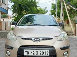 Hyundai i10 Era (2009) in Coimbatore