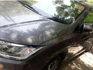 Honda City ZX CVT Petrol (2018) in New Delhi