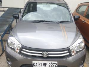 Maruti Suzuki Celerio VXi (2014) in Bangalore