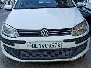 Volkswagen Polo Highline1.2L (D) (2012)