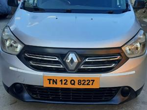 Renault Lodgy RxE 85 PS (2016) in Chennai