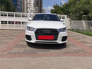 Audi Q3 35 TDI Premium Plus (2015)