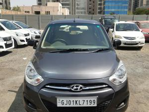 Hyundai i10 Era iRDE2 (2011) in Ahmedabad
