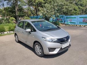 Honda Jazz SV 1.2L i-VTEC (2015) in Faridabad