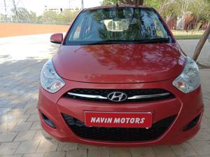 Hyundai i10 Magna 1.2 Kappa Special Edition (2011) in Ahmedabad