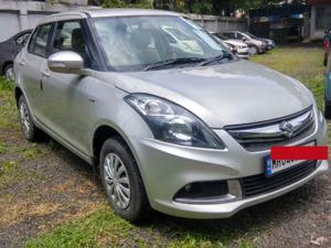 Maruti Suzuki New Swift DZire VXI (2015)