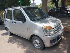 Maruti Suzuki Wagon R LXI (2009) in Thane