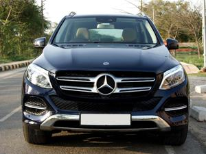 Mercedes Benz GLE 250 d (2019) in Udaipur