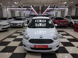 Ford Figo Ambiente 1.5 TDCi (2015)