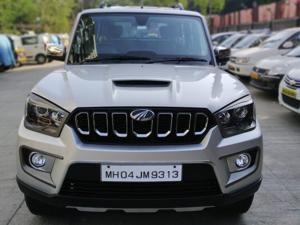 Mahindra Scorpio S11 2WD (2018) in Thane