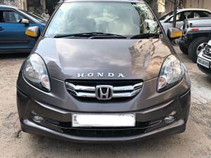 Honda Amaze VX MT Petrol (2013)