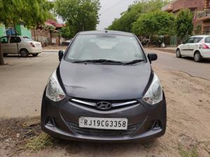 Hyundai Eon Era + (2016) in Jodhpur