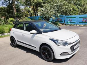Hyundai Elite i20 1.2 Kappa VTVT Sportz(O) Petrol (2016)