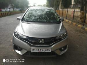 Honda Jazz SV 1.2L i-VTEC (2015) in Mumbai