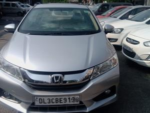 Honda City VX(O) 1.5L i-VTEC Sunroof (2014) in New Delhi