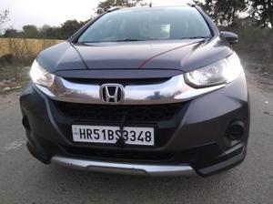 Honda WR-V Edge Edition Petrol (2018) in New Delhi