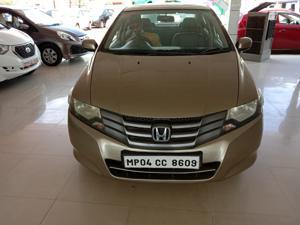 Honda City 1.5 S MT (2009) in Bhopal